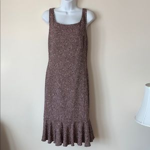🌟Host Pick🌟ELLEN TRACY WOOL BLEND SIZE 6  DRESS